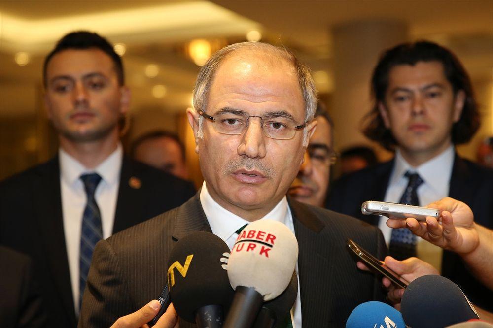 TURSKI MINISTAR: Iza napada stoji Islamska država, napadači najverovatnije stranci