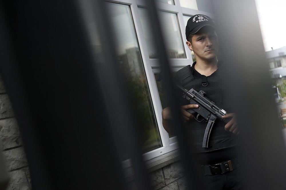 TURSKA: Bombaši bili iz Rusije, Uzbekistana i Kirgistana