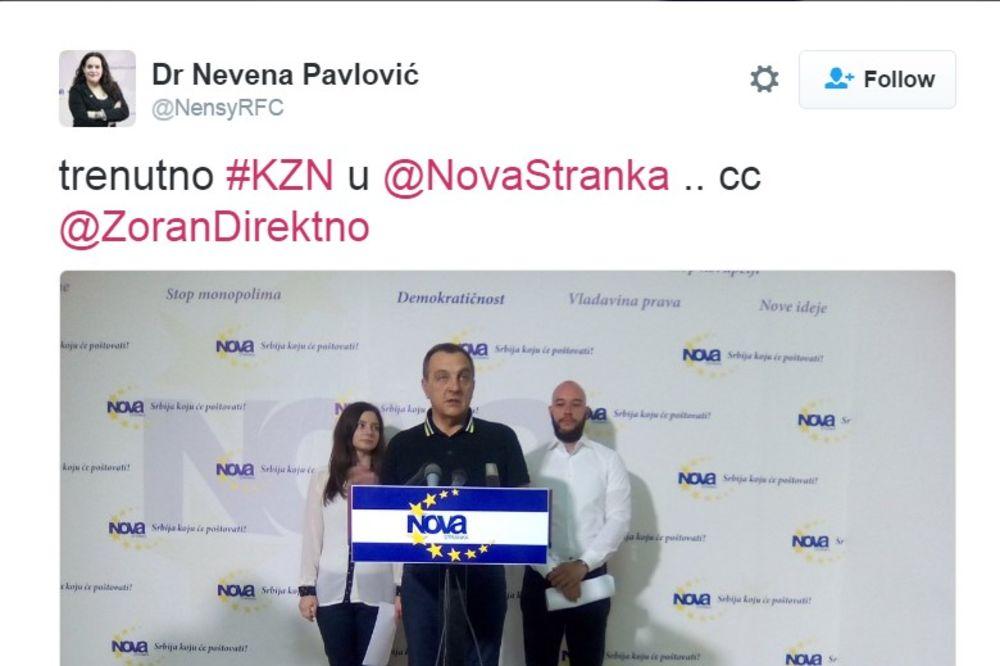 ŽIVKOVIĆ: Vučić da konačno odredi tačan datum formiranja vlade!