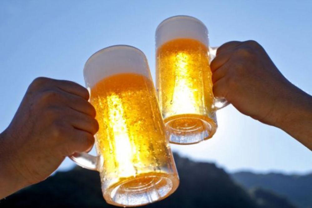 VODIMO VAS NA PIVO: Vi nama dobar vic, mi vama 20 litara piva i dobar provod