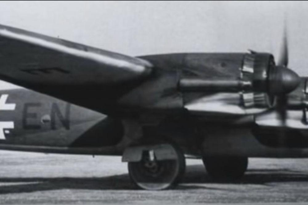 OVO SIGURNO NISTE ZNALI: Evo zašto su Nemci odustali od bombardovanja Njujorka u II svetskom ratu