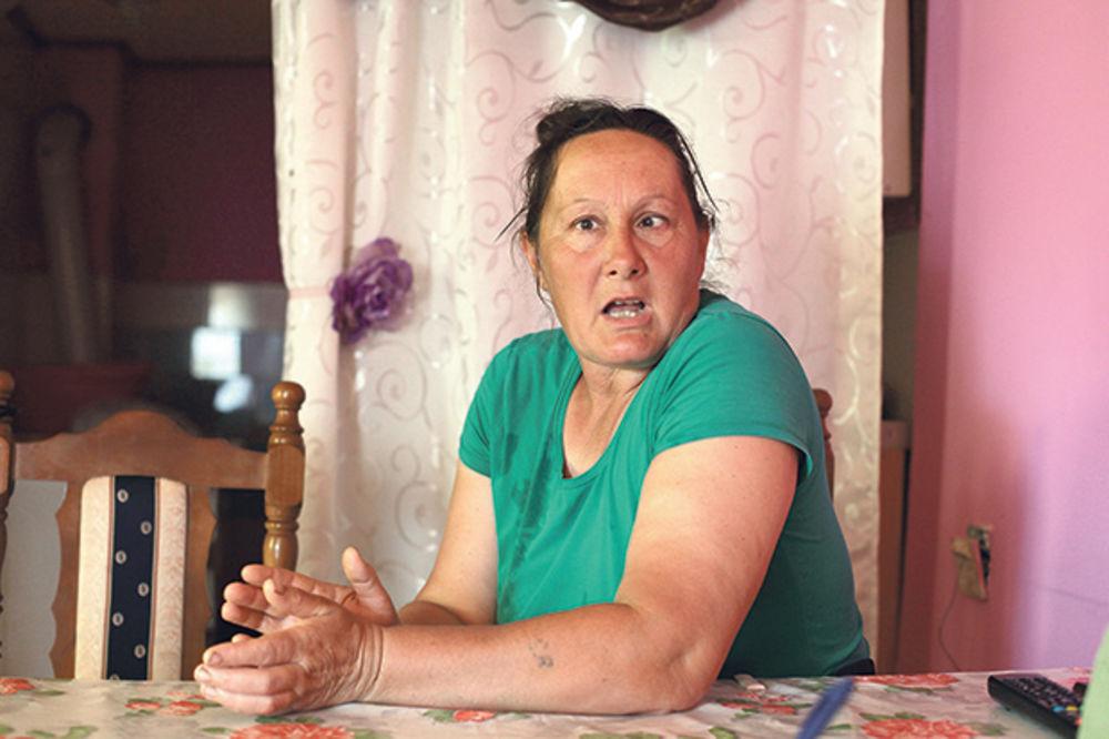 STRAŠNO Baba silovane devojčice: Odrala bih popa, uništio mi je dete (13)!