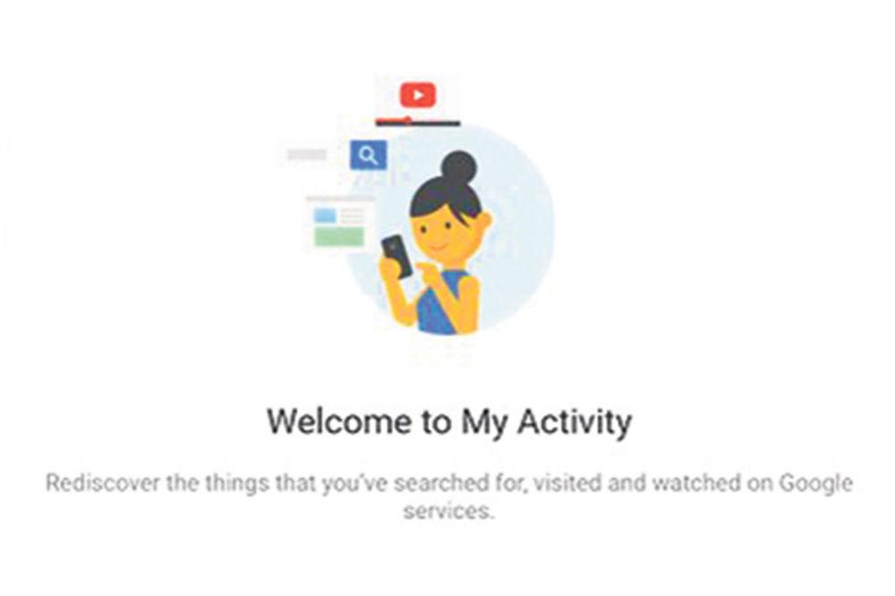 ŠPIJUNIRANJE: Gugl otkriva kako vas prati