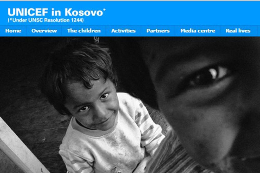 REZOLUCIJA 1244 U PRVOM PLANU: Fusnota za Kosovo na zvaničnim sajtovima UN