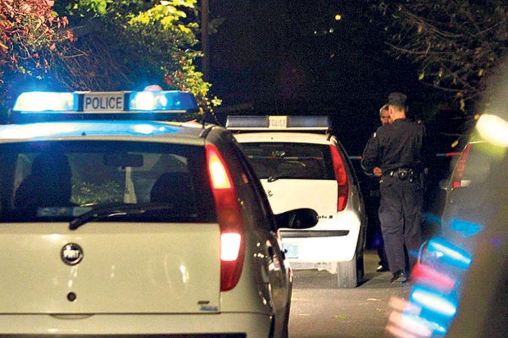 PODLEGAO RANAMA: Umro muškarac pronađen u džipu na Pančevačkom mostu