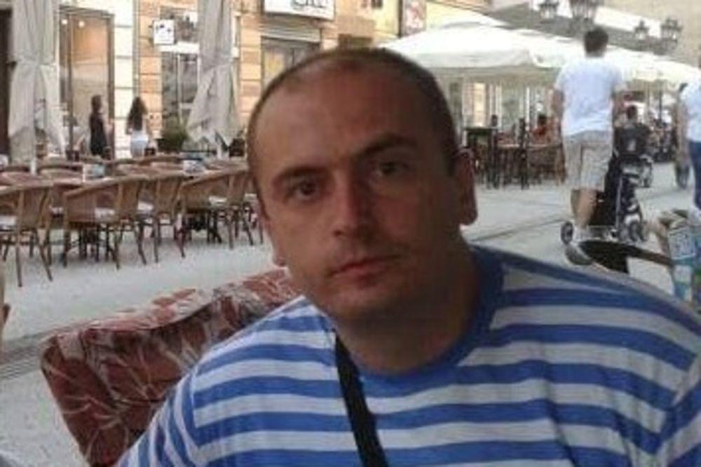 Osumnjičeni za masakr Siniša Zlatić
