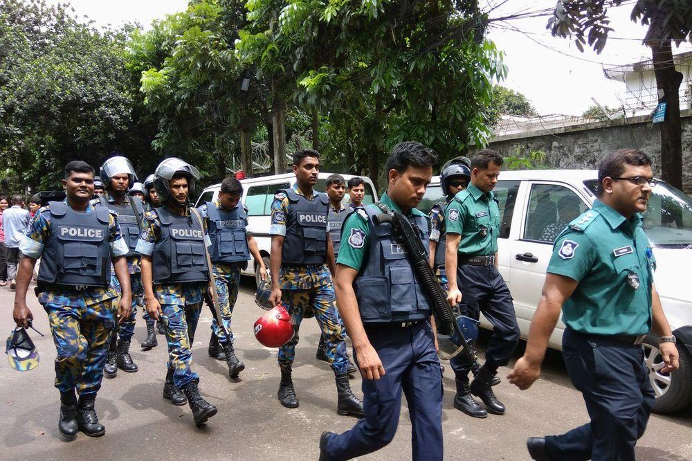 OKONČANA TALAČKA KRIZA U DAKI: Ubijeno 26 ljudi, teroristi likvidirani