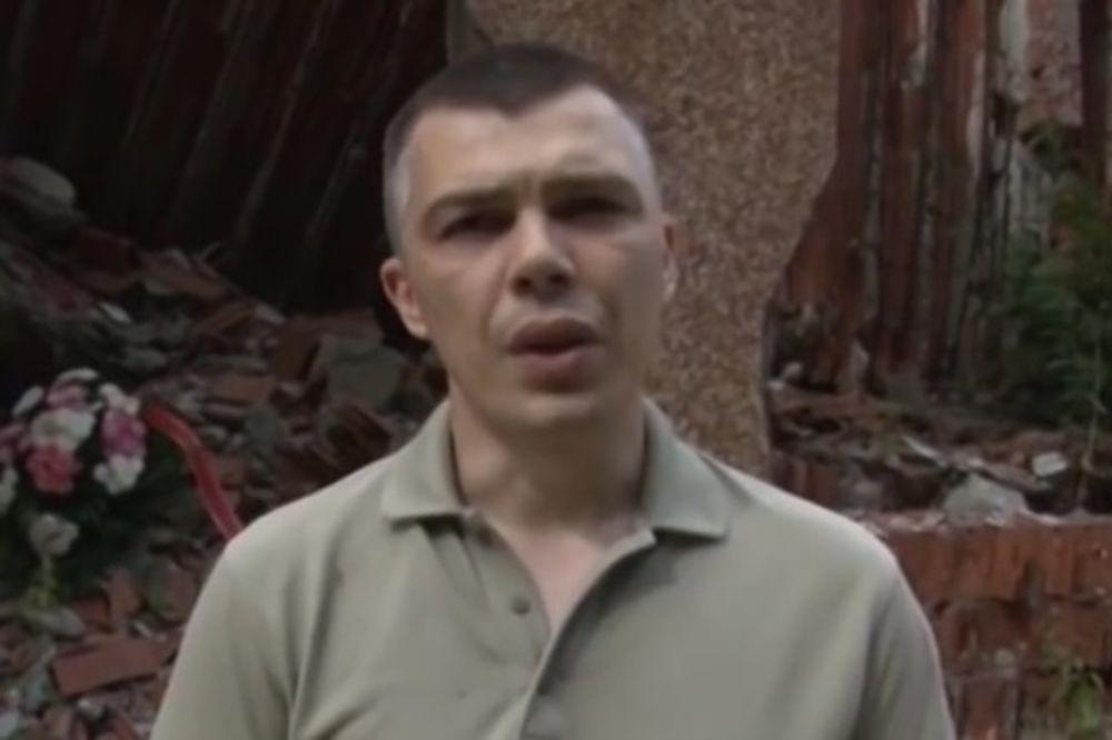 (VIDEO) SRBIN RAZBESNEO ALBANCE: Kad vidite šta je uradio na Vidovdan, bićete ponosni na njega!