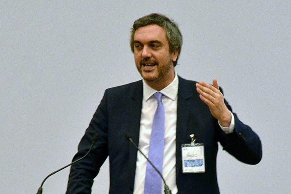 Privredna komora Srbije na Pariskom samitu