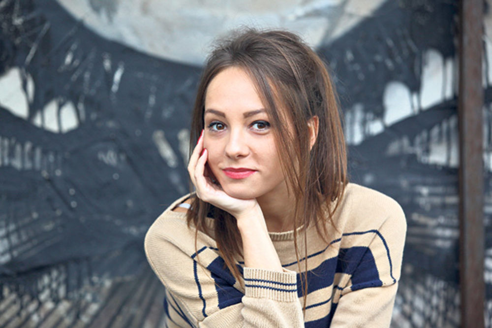 Jovana Stojiljkovic - AnthroScape