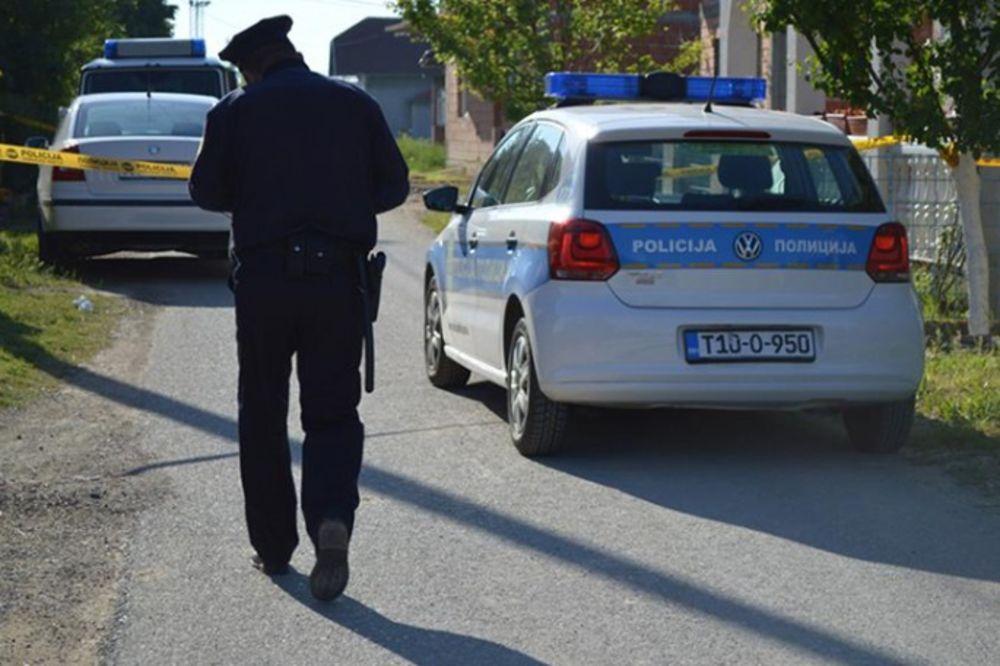 JEZIVO: Gazda (69) namerno pregazio radnika (25) u Prijedoru!