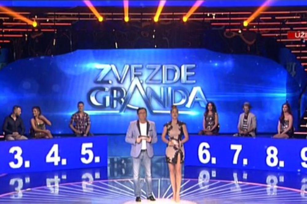 BARAŽ ZVEZDE GRANDA: Nikad stresnije odluke! Evo ko se vratio u superfinale!