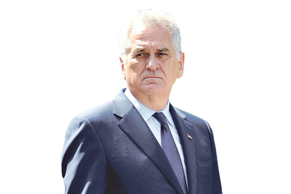 NIKOLIĆ OČEKUJE USPEH OD VUČIĆA: Od ekonomije zavisi kako će Srbija biti zadovoljna novom vladom