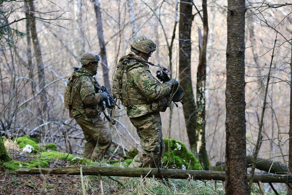 MINISTARKA PRIZNALA: Slovenačka vojska nema dovoljno municije u slučaju da dođe do rata