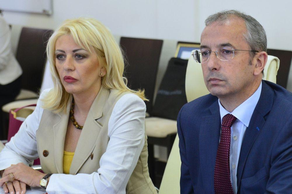 SKUP U KOVAČICI Devenport: Otvaranje poglavlja nova faza evrointegracija Srbije