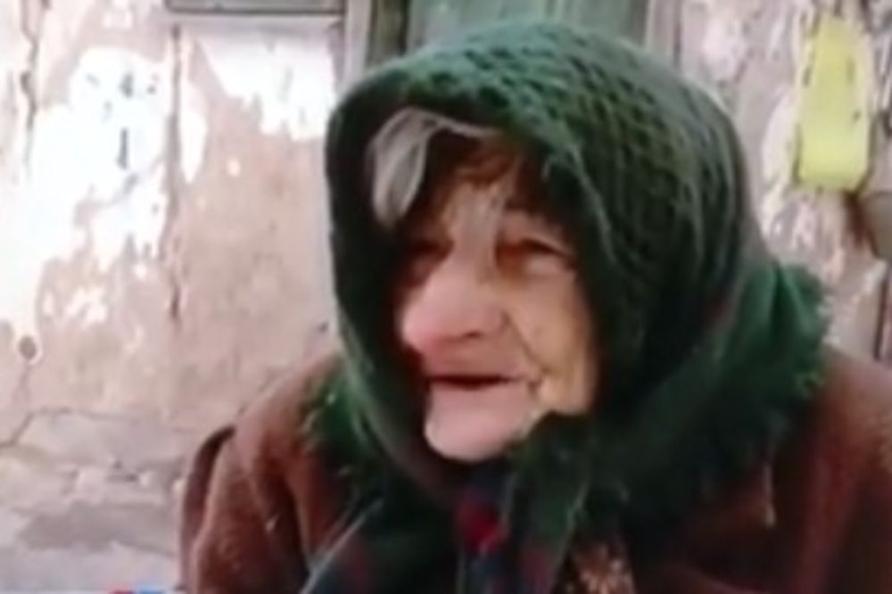 (FOTO) TUGA: Baka Mara iz Boljevca nasledila milion dolara, a umrla u bedi?!
