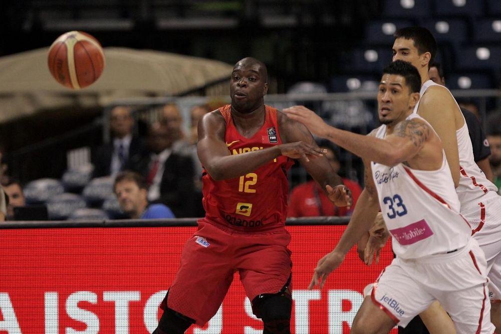 (KURIR TV) HISPANO FEŠTA U BEOGRADU: Portoriko savladao Letoniju i čeka Srbiju u finalu