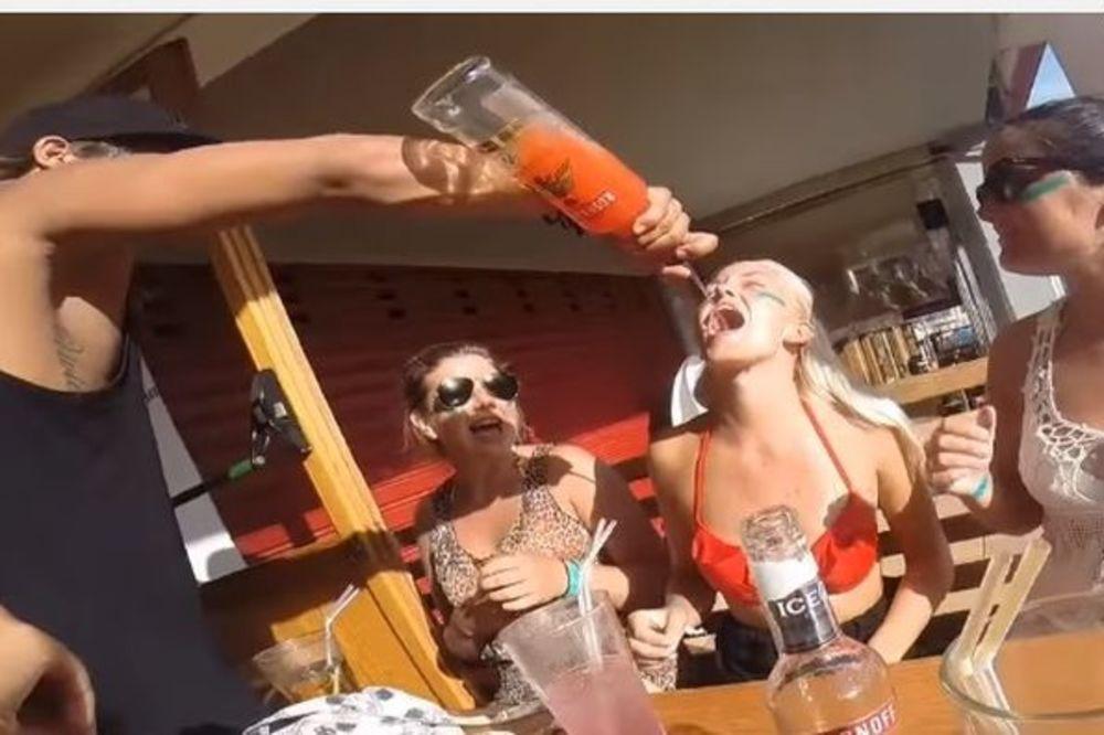 (18+ VIDEO, FOTO) ORGIJE, DROGA I PROSTITUCIJA: Šta se dešava u evropskoj Sodomi i Gomori!