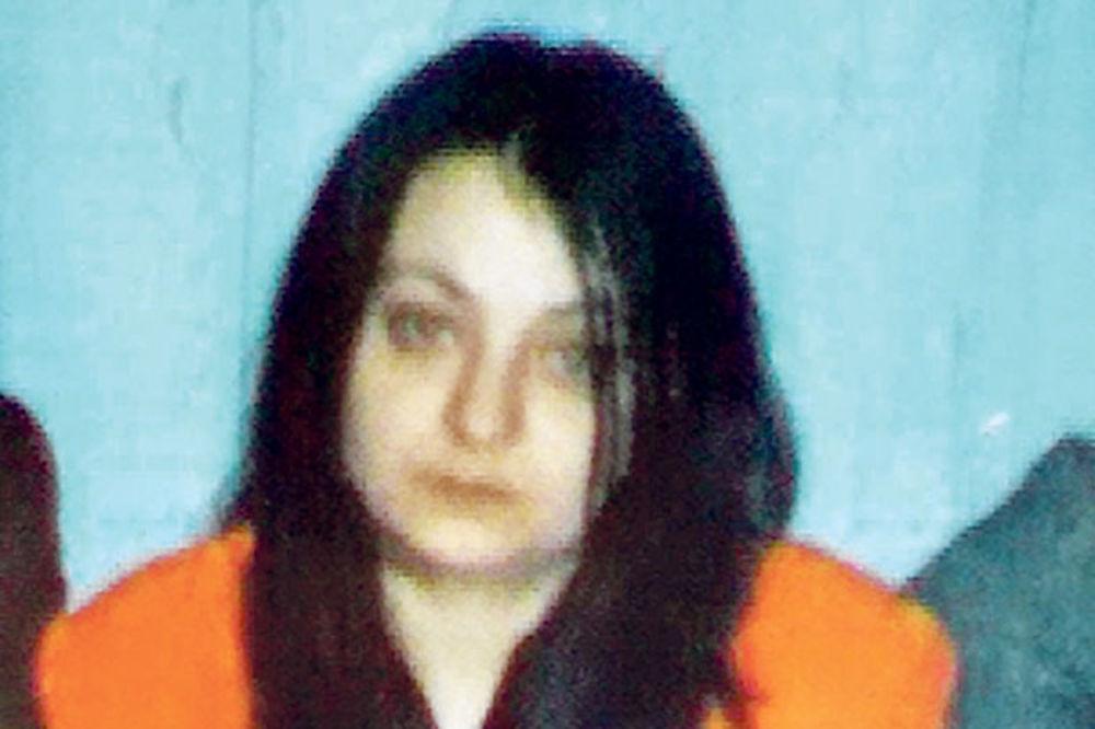 Ubijena Dragana Stanković (Foto: Privatna arhiva)