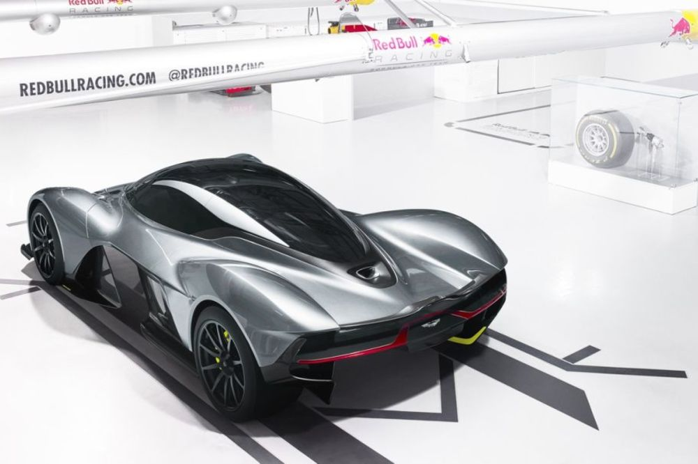 Aston Martin foto Profimedia
