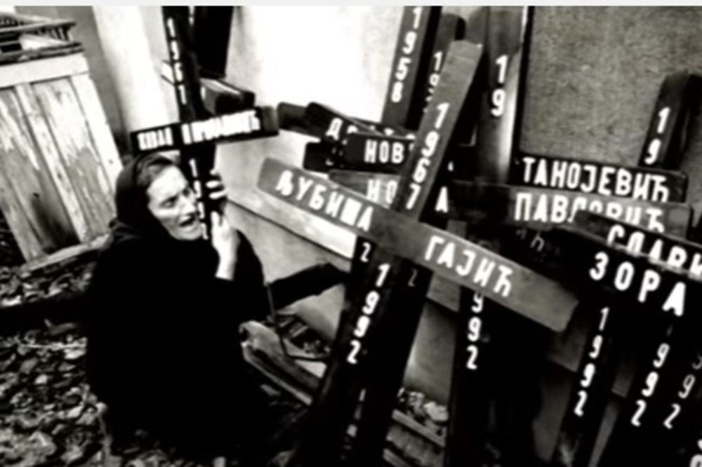 IMA LI PRAVDE: Ubice koje su zverski pobile Srbe u Podrinju, 1992. godine ostale nekažnjene!