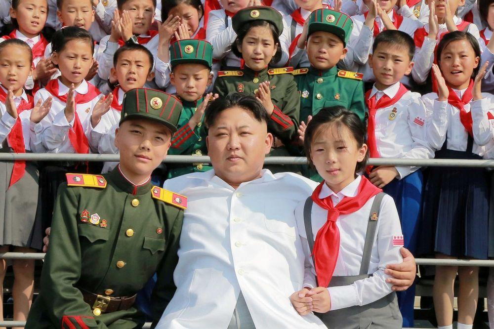 Narod pati, režim ne oseća: Evo zašto su sankcije Severnoj Koreji doživele neuspeh
