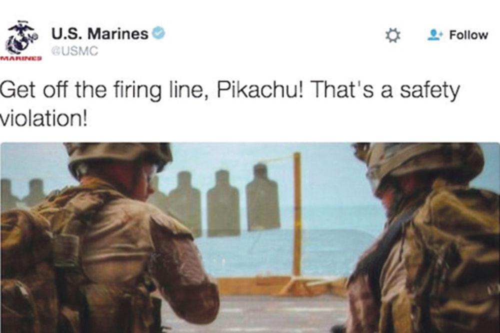 OPASNA ZABAVA: Umesto da se bore protiv islamista, vojnici igraju igrice na frontu
