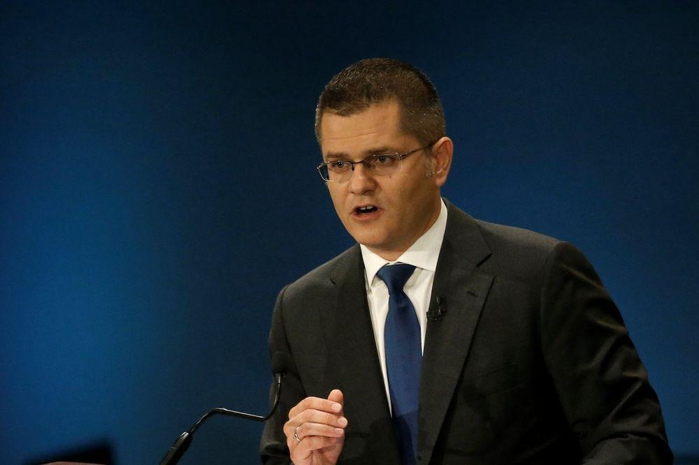 SRBIJU PREDSTAVLJA VUK JEREMIĆ: U SB UN danas prvo glasanje o novom generalnom sekretaru