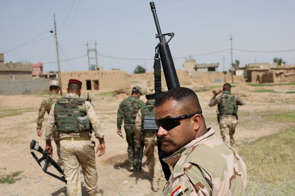 MOSULSKI DŽIHADISTI U PANICI: Tajna iračka grupa hara gradom i ubija vođe Islamske države