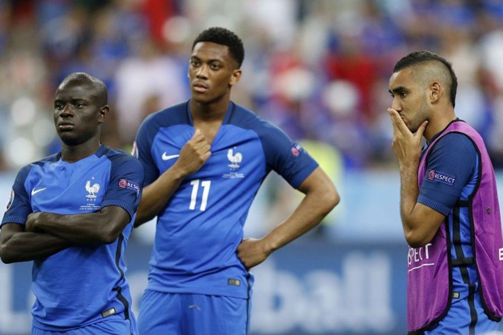 (FOTO) TRAGEDIJA U RUSIJI: Mladić se ubio jer je Francuska izgubila u finalu Evropskog prvenstva