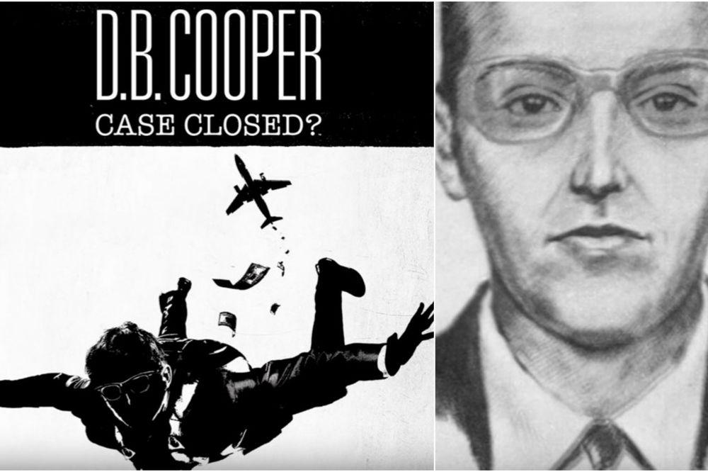 SLUČAJ OD KOGA JE I FBI DIGAO RUKE: Otmica, 200.000 dolara i biznismen koji skače iz aviona