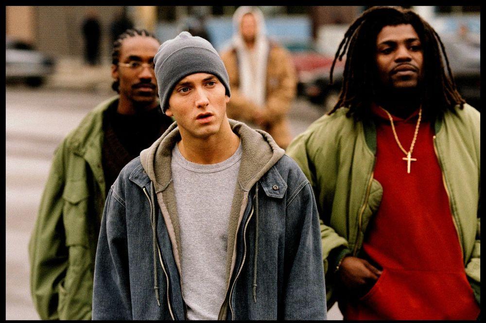 (VIDEO) HOLIVUD U GETU: Ovih 5 filmova pod hitno mora da odgleda svaki ljubitelj hip hopa