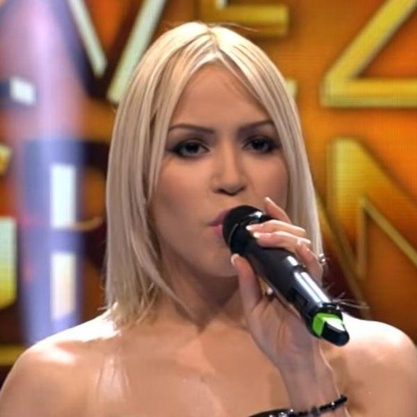 Aleksandra Mladenović