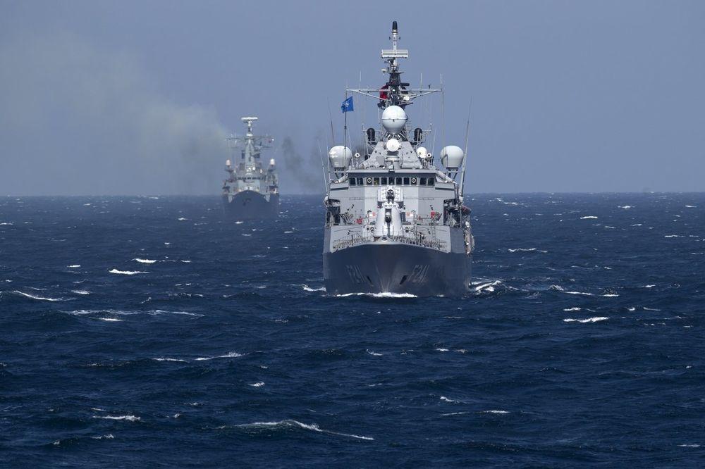 ŠTA SE DEŠAVA SA TURSKOM VOJSKOM? Posle avijacije i mornarica pretrpela gubitke! Nestalo 14 brodova!