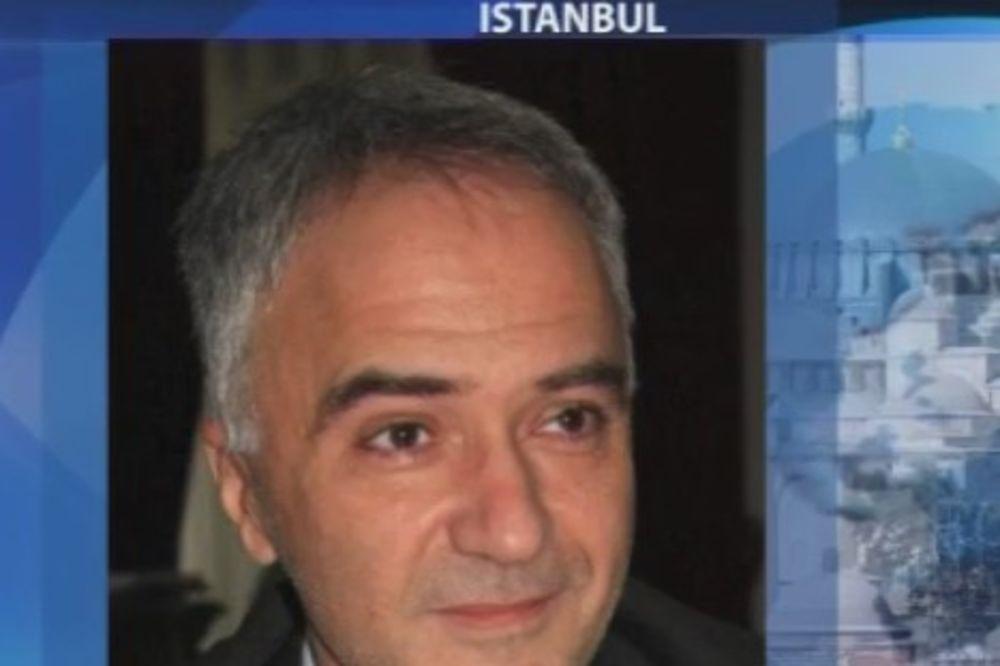 KONZUL SRBIJE U ISTANBULU MARKOVIĆ: Situacija u Turskoj se normalizuje