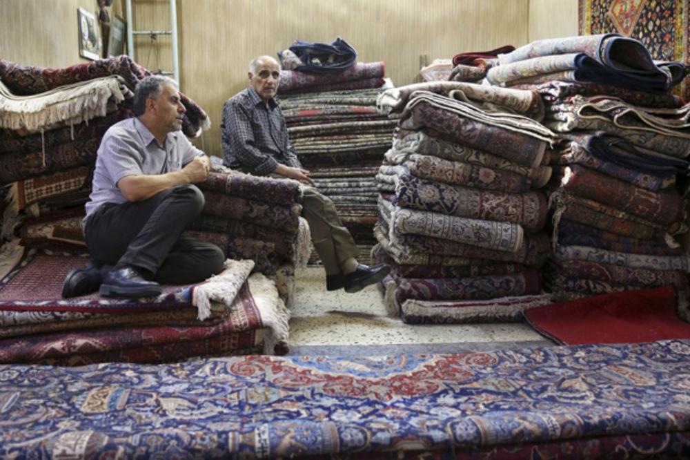 Godinu dana od ukudanja sankcija: Evo kako se danas živi u Iranu