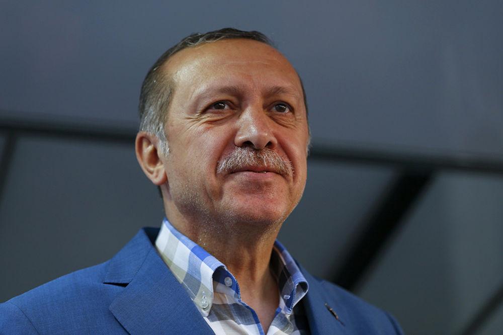 VELIKA POTRAGA U BRDIMA MARMARISA: Turska traži komandose koji su hteli da ubiju Erdogana