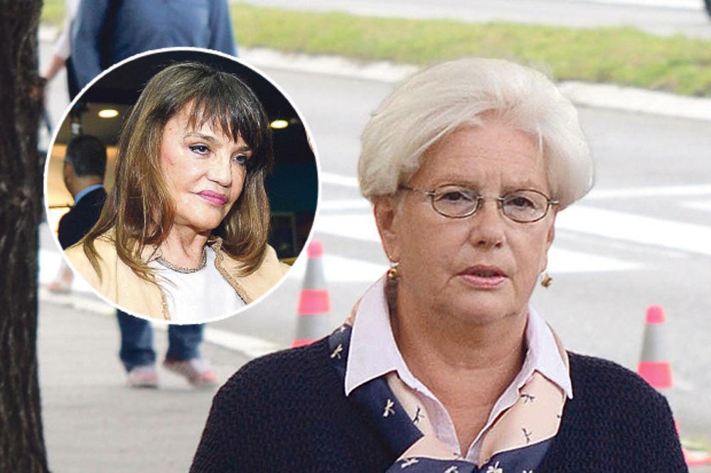 BRANKA PRPA: Danica Drašković je dno!
