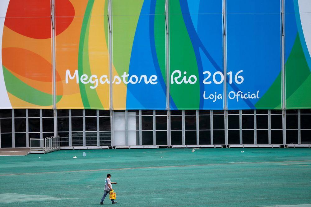 NIJE ZIKA VIRUS: Golferi zbog novca odustali od Olimpijskih igara