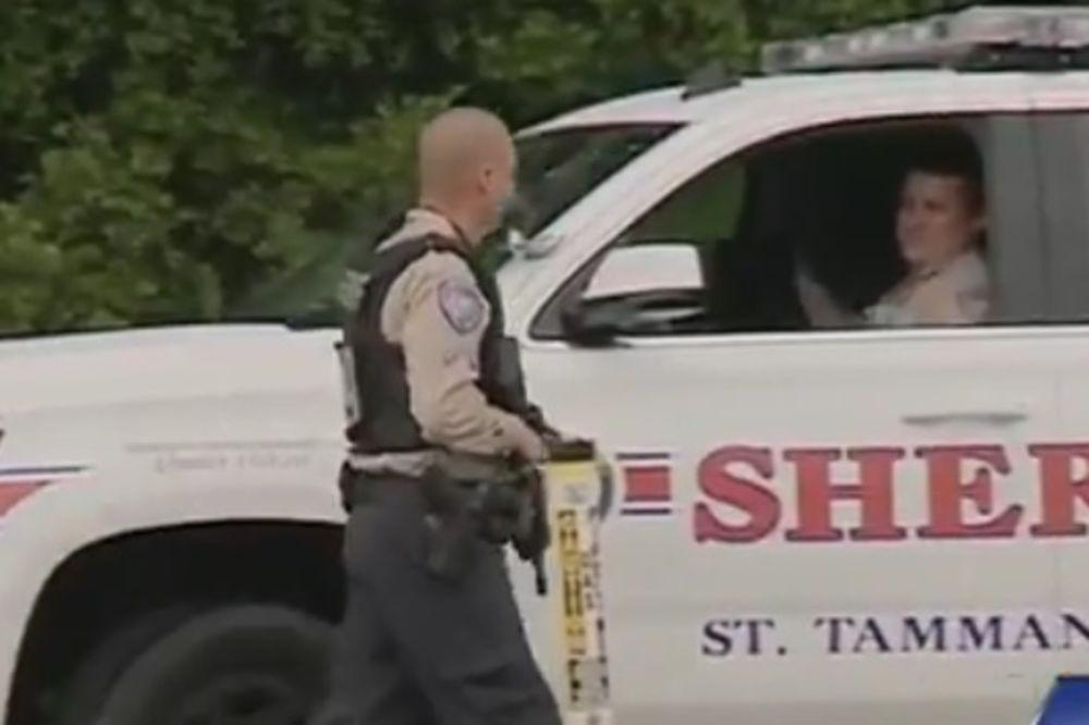 (VIDEO) PUCNJAVA U BOLNICI NA FLORIDI: Napadač ubio pacijenta i bolničarku!