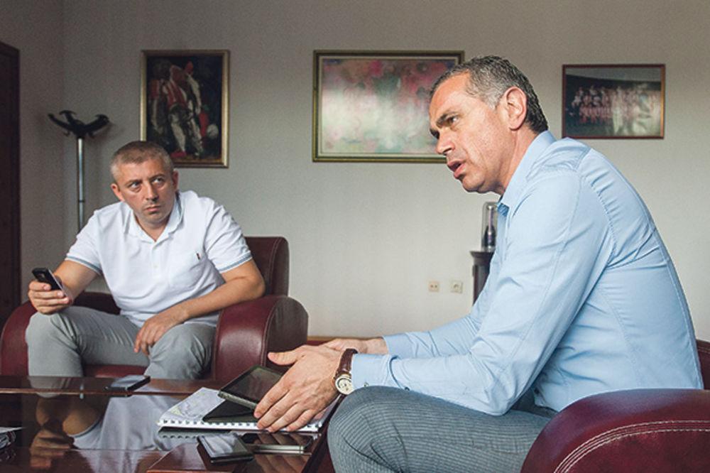 KOKEZA NAS SPASAO: Zvezda u poslednji čas izbegla sankcije UEFA!
