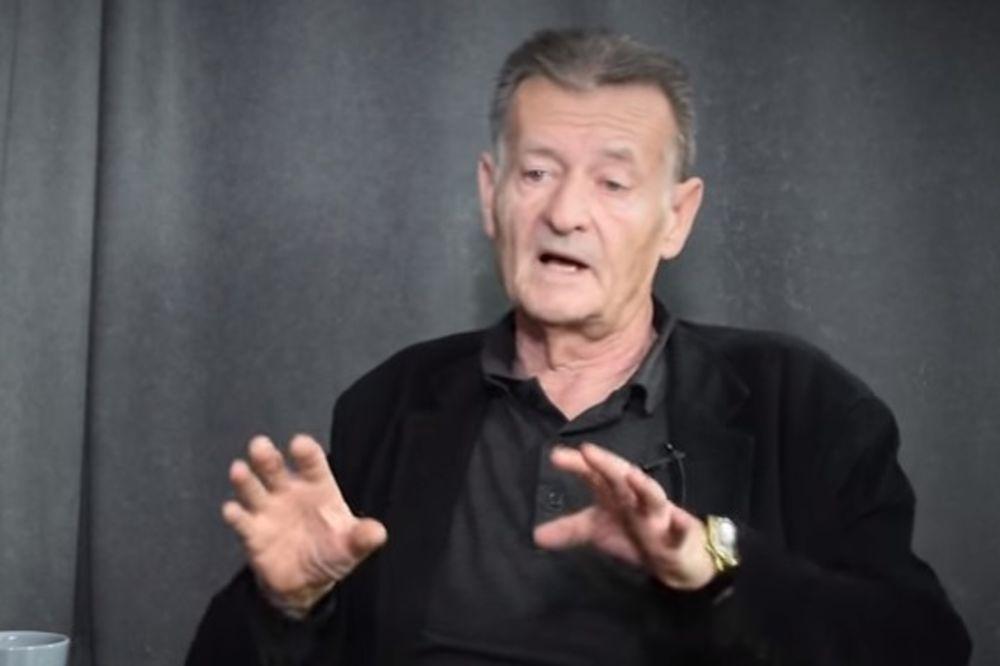ŠOKANTAN INTERVJU JOŠKE BROZA: Reći ću ko je Tito, kad budem progovorio trešće se Srbija!