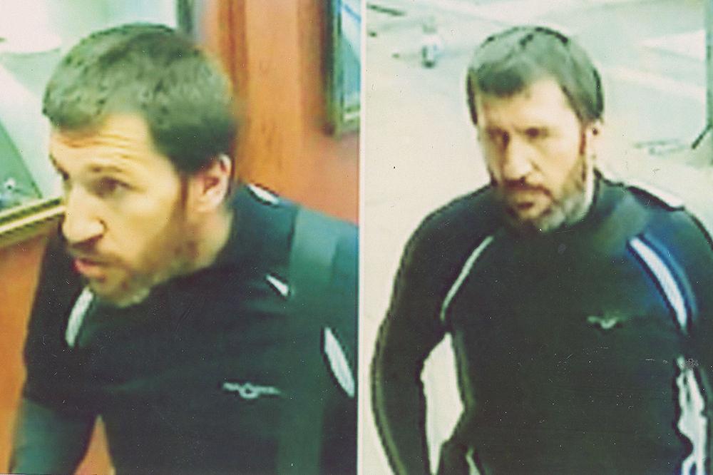 (VIDEO) NAJSMOTANIJA PLJAČKA ZLATARE: Uhapšen razbojnik iz Beograda koji je nasmejao ceo svet
