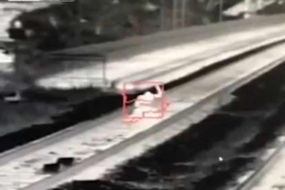 (UZNEMIRUJUĆI VIDEO) JEZIVO: Momak silovao i ubio devojku, kamera sve snimila!