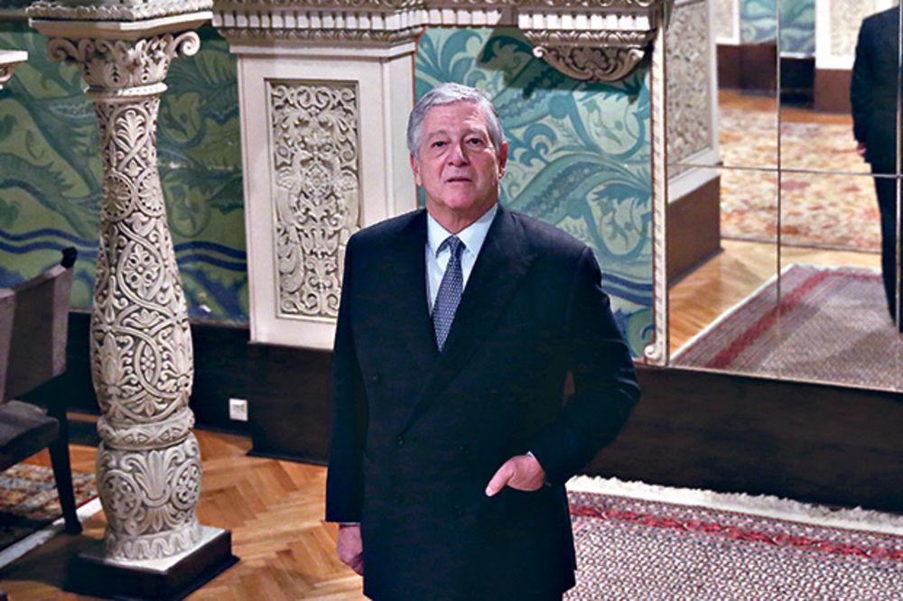 PRESTOLONASLEDNIK ALEKSANDAR KARAĐORĐEVIĆ: Biću kralj Srbije, a to zavisi od volje naroda
