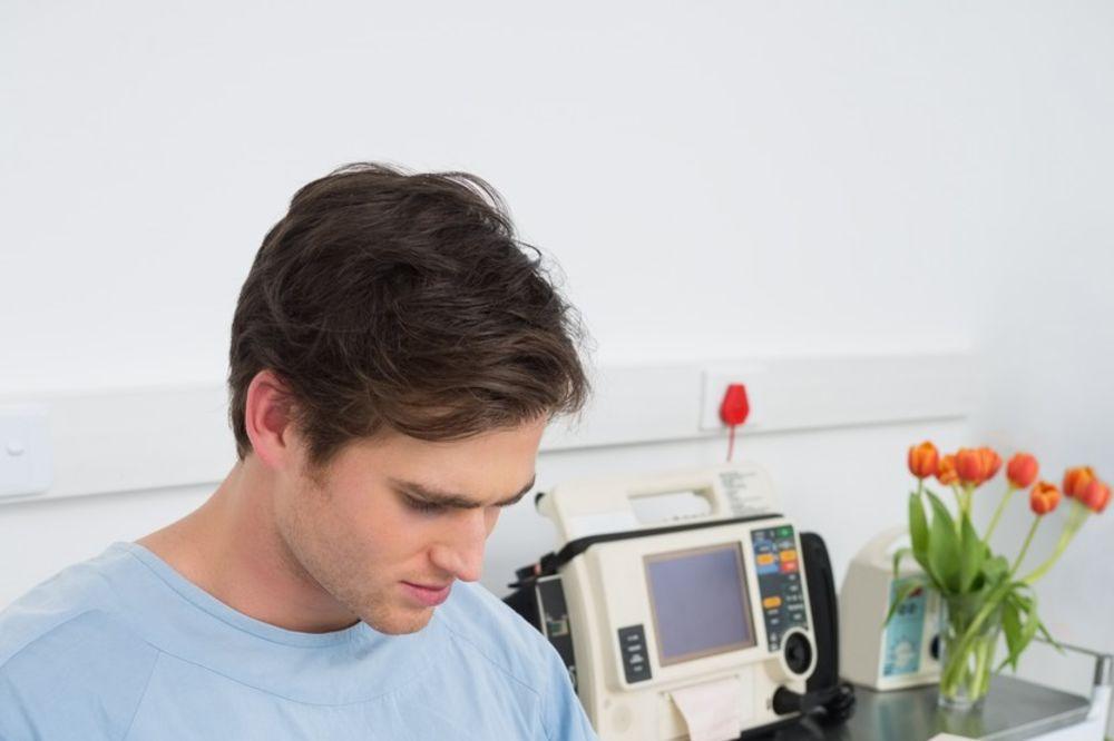 BILO JE UŽASNO: Doktor jeo nedelju dana bolničku hranu pa odlučio da promeni jelovnik