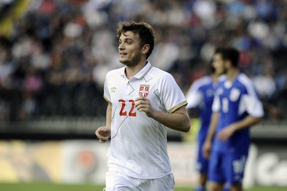 (FOTO) ADEM I ZVANIČNO KOD MIHE: Ljajić potpisao za Torino za 8,5 milona evra!