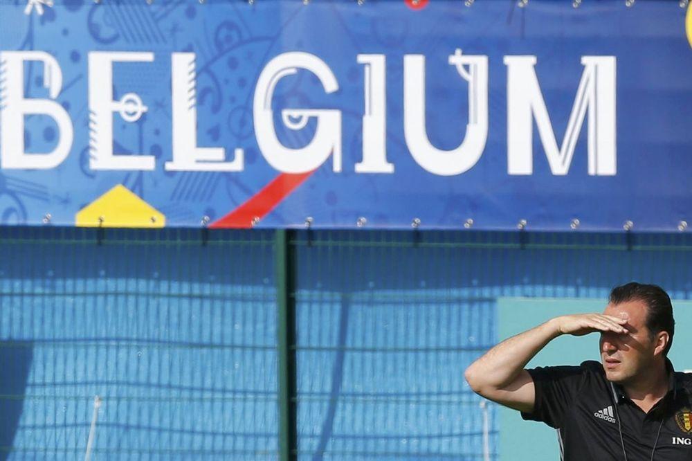 MOŽE DA SE PRIJAVI BILO KO: FS Belgije raspisao konkurs za selektora