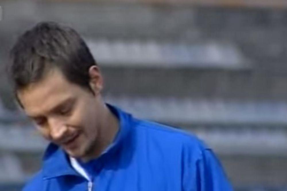 UPOZNALI SMO GA U MJEŠOVITOM BRAKU, A ONDA JE NESTAO Ovako izgleda nesuđeni dečko Mirke Vasiljević