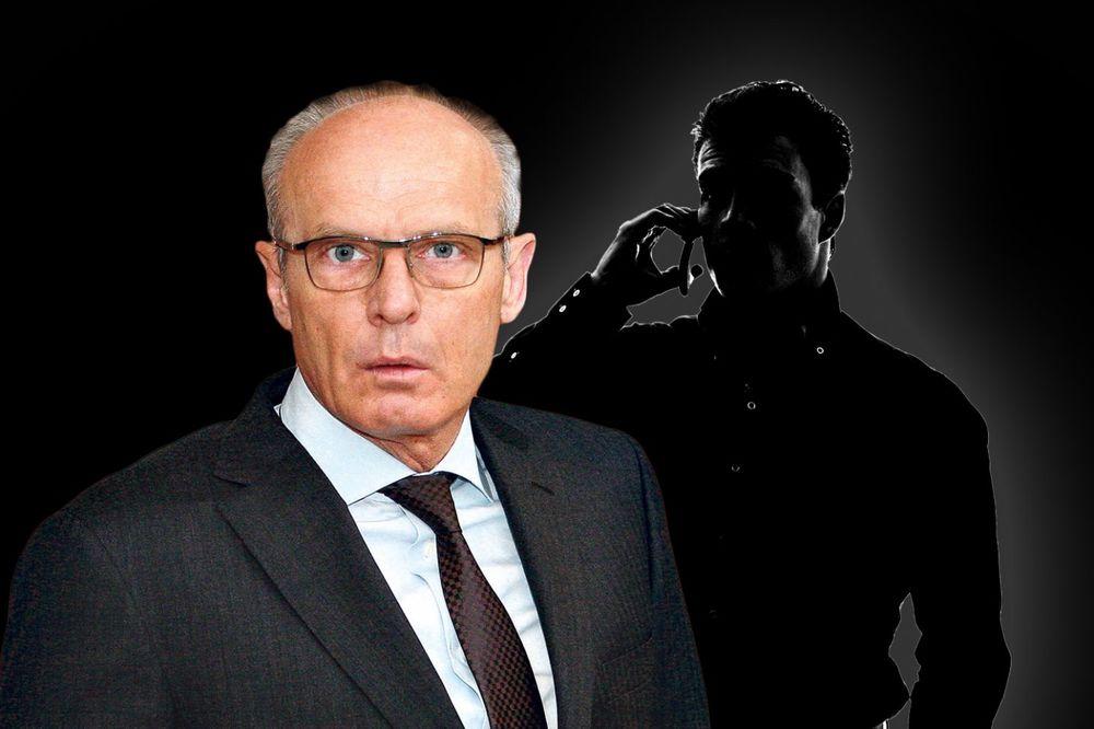 POZADINA ATENTATA Naručilac ubistva naredio: Likvidirajte napadača na Beka!